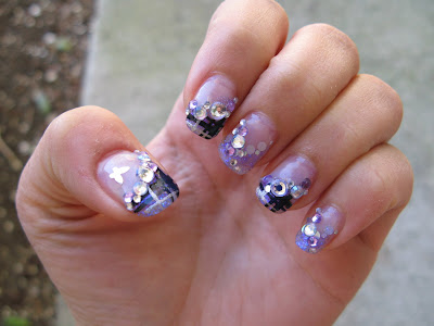 Nail Design Nails art for