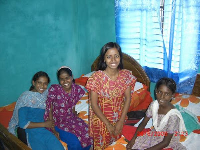 Marias Dream Of Opening A Dhaka Project Girls Hostel Has Finally Come To Fruition