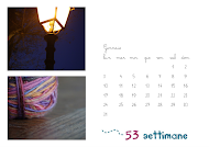 Il nostro calendario 2011