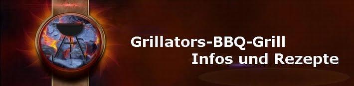Grillators-BBQ-Grill-Infos und Rezepte