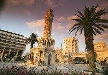 İzmir'im