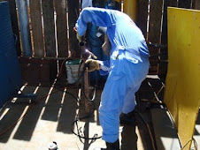 Welder's Qualification Test (WQT)