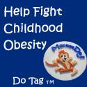 Help Fight Childhood Obesity