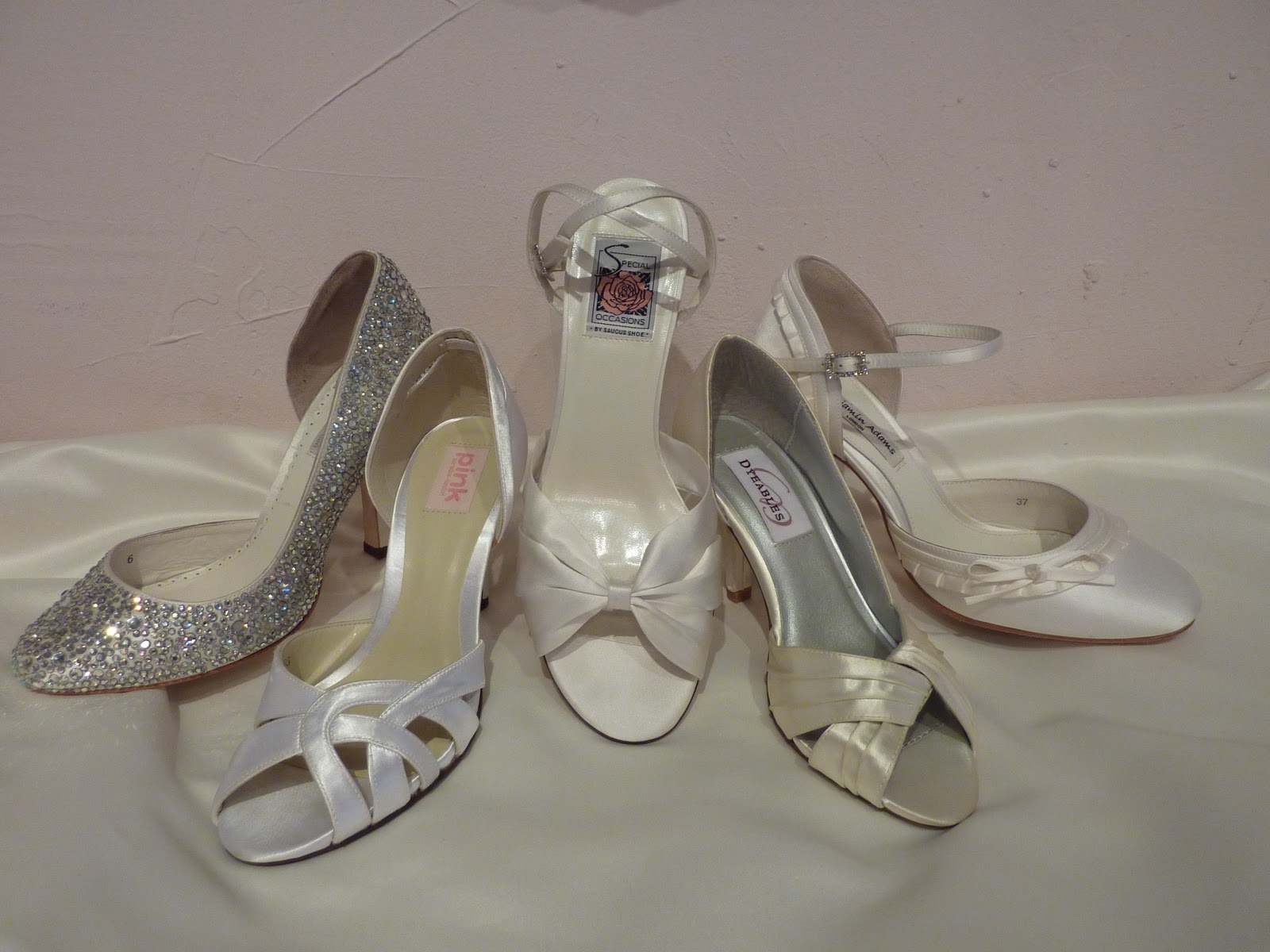 everything but the dress bunion friendly wedding shoes