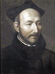 Santo Inacio de Loyola