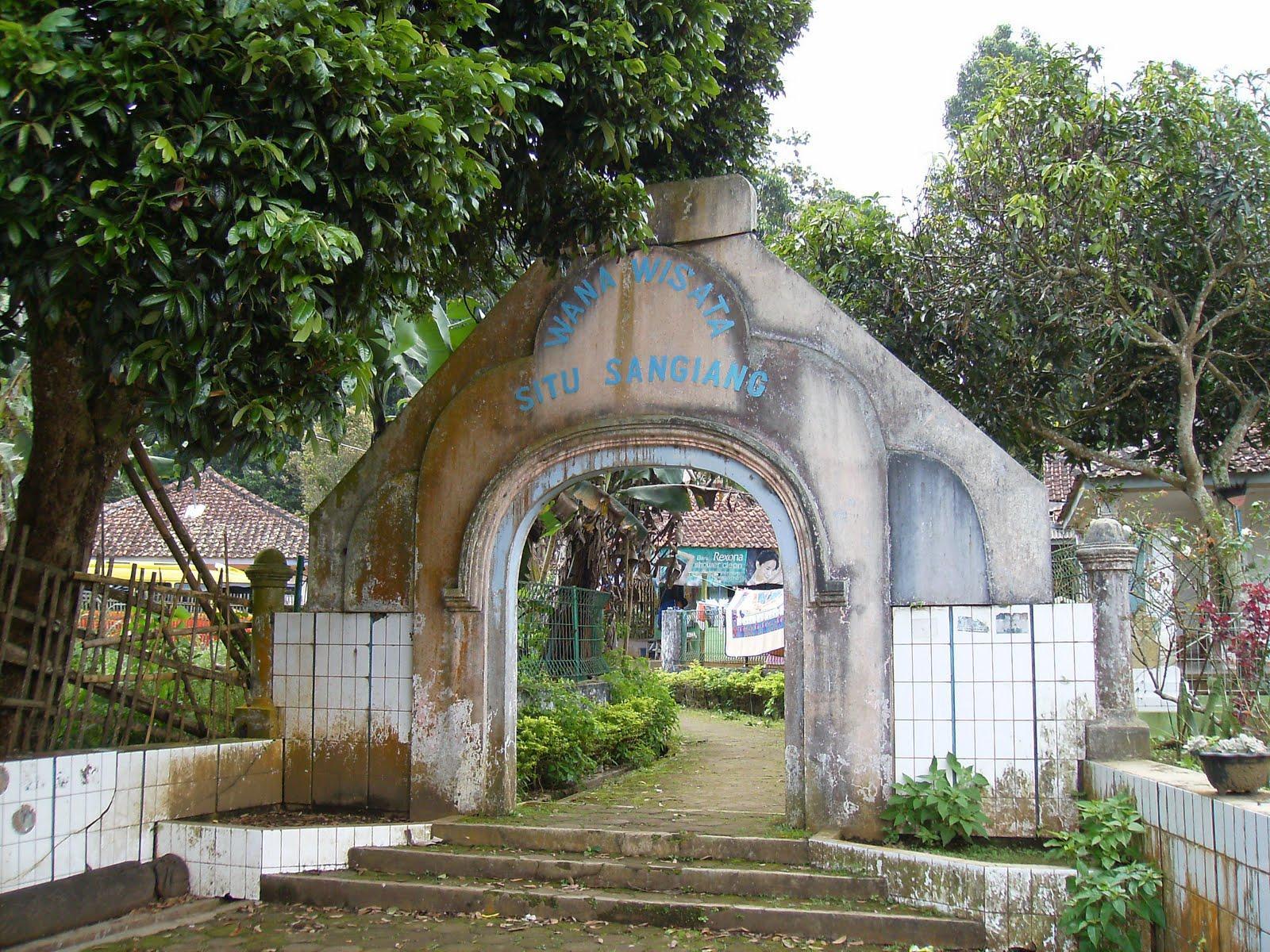 Download this Pintu Utama Gerbang... picture