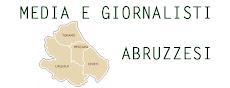 Tutti i media e i gironalisti dell'Abruzzo
