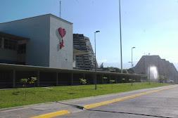 Hospital Cardiológico Infantil Latinoamericano Dr. Gilberto Rodríguez Ochoa.