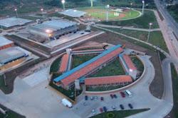 Universidad Iberoamericana del Deporte