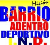 Misin Barrio Adentro Deportivo