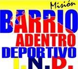 Misión Barrio Adentro Deportivo
