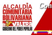 ALCALDIA BOLIVARIANA DE VALERA