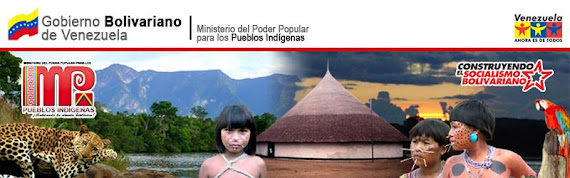 MINISTERIO DEL PODER POPULAR PARA LOS PUEBLOS INDIGENAS