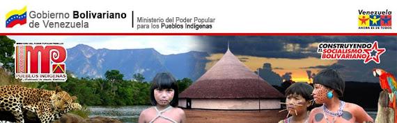 MINISTERIO DEL PODER POPULAR PARA LOS PUEBLOS INDIGENAS
