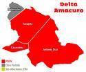 GOBERNACION BOLIVARIANA DEL ESTADO DELTA AMACURO