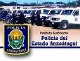 POLICIA DEL ESTADO ANZOATEGUI