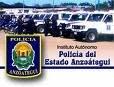 POLICIA DEL ESTADO ANZOATEGUI