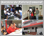 POLICIA COMUNAL