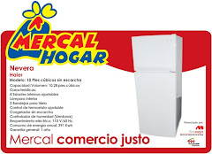 MERCAL HOGAR
