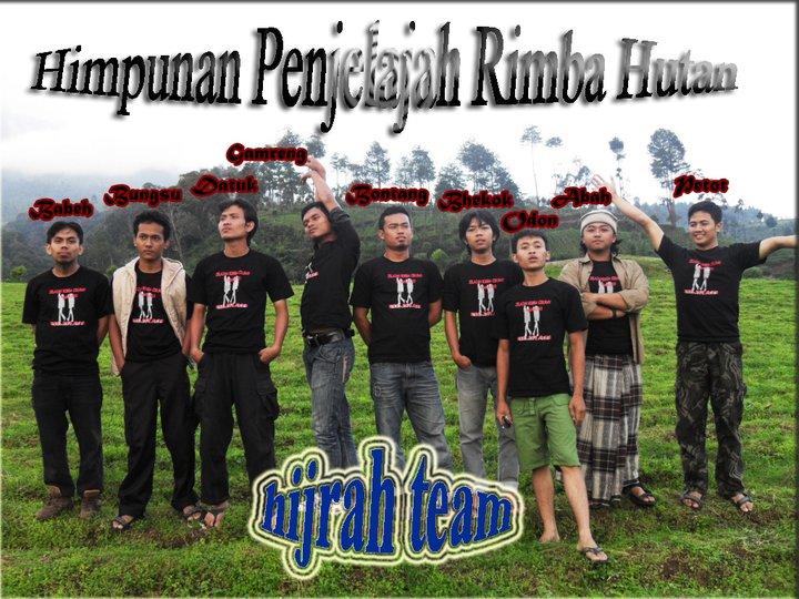 Hijrah team