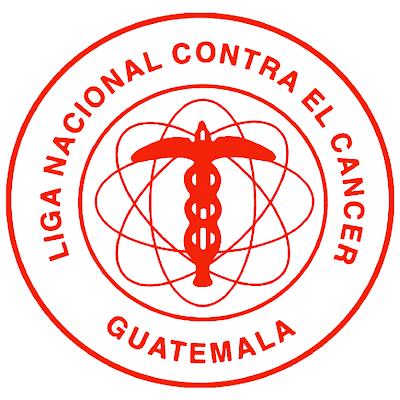 liga nacional contra cancer guatemala: