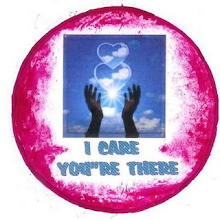 I Care You&#39;re There Award