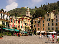 Fotografie Liguria