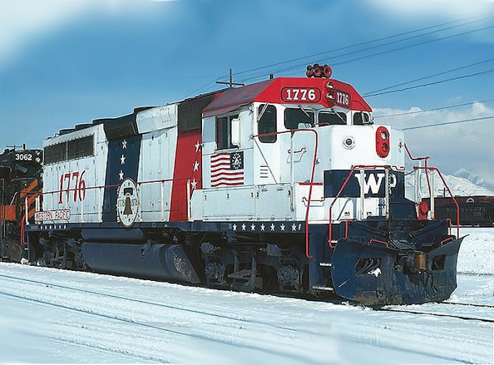 1776 to 1976