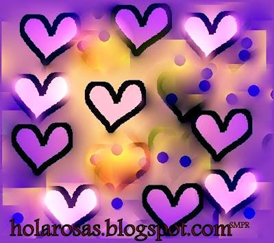 wallpaper de corazones. fotos de corazones de amor