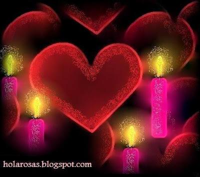 dibujos de amor romanticos. Imagenes de amor,con corazones