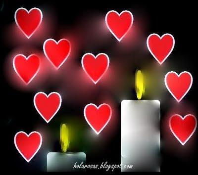 amor corazones. Imagenes De Amor Corazones