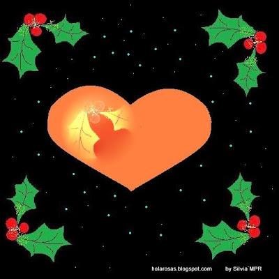 corazones y amor_16. Dibujos de Corazones a