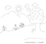 serie de dibujos para niños imagefromartstudio