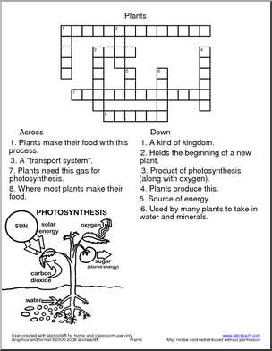 Science in english innovative classes at gimnazjum im o l for Plant in an english hedge crossword clue