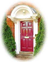 Tyndale House, Cambridge <br>Doorway to Biblical Studies