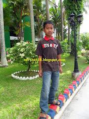 Muhammad Syahmi