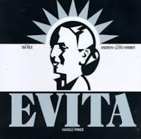 Phoenix Festival Theater Presents Evita