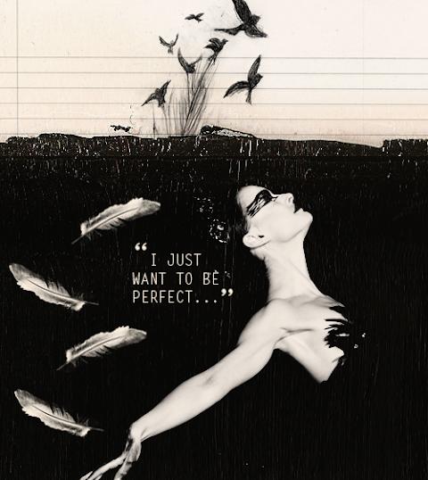 Black Swan~