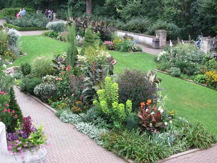 Jardins da Casa Loma