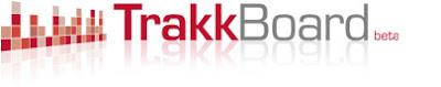 Trakkboard Logo