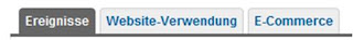 web analytics inside google analytics ereignis tracking