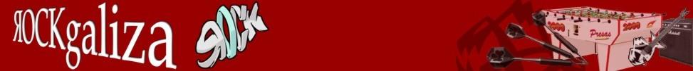 ЯOCKgaliza