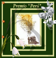 PREMIO PERU