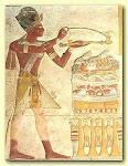 Αρχαία Αίγυπτος - Κεφί