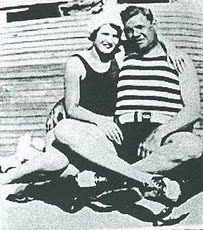 "26. ""Babe Ruth's love affair with Florida"""