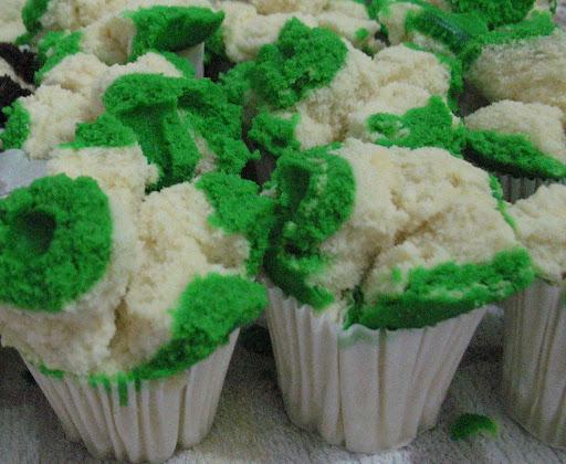 Resep Cara Membuat Kue Bolu Pelangi Kukus Lembut Resep Masakan | cmsfc ...