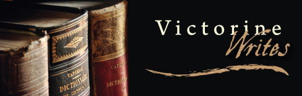 Victorine Writes