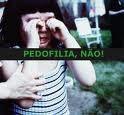Pedofilia é crime !