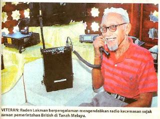 Raden Lockman