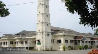 Masjid Bukit Besar